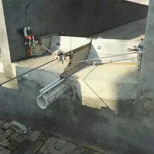 養殖畜牧刮糞設備清糞設備干濕分離刮糞機V型刮糞板自動刮糞機
