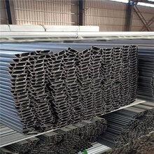 供應大棚卡槽卡簧納米鋁合金卡槽鍍鋅帶卡膜槽燕尾槽價格