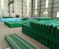 镀锌防阻块喷塑护栏板成都护栏板厂家
