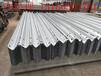护栏板生产厂家直销波形护栏板高速护栏板及各配套设施