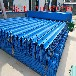 波形护栏板谈护栏板的安装条件交通安防设施护栏