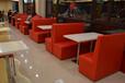 供應現代咖啡奶茶甜品西餐廳KTV包廂火鍋飯店雙人多人沙發卡座