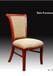專業供應酒店家具實木餐椅、靠背椅、咖啡酒店休閑椅、布藝餐廳椅