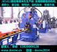 济南铁塔加工设备,数控角钢剪切冲孔机,角铁冲孔切断生产线