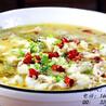 山东净馨酸菜鱼餐饮项目实力品牌看得见