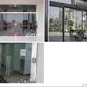 上海闸北区安装玻璃门门禁玻璃门安装维修公司