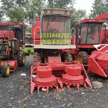 山東益文機械有限公司供應大型黑麥草收割機