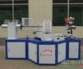 全自动纸管机螺旋纸管设备卷管精切流水线