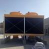 供哈密玻璃钢冷却塔和新疆方形冷却塔报价