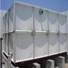 供新疆玻璃钢水箱和阿克苏铁皮水箱制造