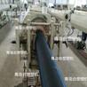 浅析PE管材生产过程中出现的问题及处理青岛合塑