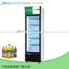 冰柜品牌MLG-600X单门下机组展示柜冷柜价格冷藏柜厂家