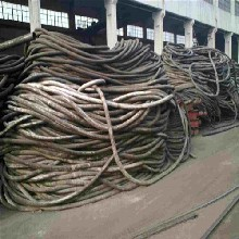 黄浦区回收四芯电缆厂家直接上门看货图片