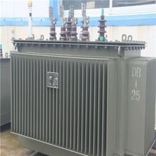 松江區發電機回收廠家價格上門收購圖片