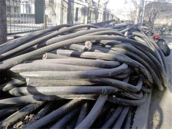 瑶海废旧电缆回收回收废旧电缆