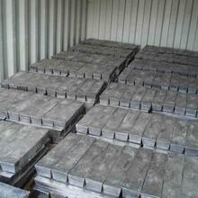 青浦区朱家角镇锌渣回收-厂家直接上门回收图片