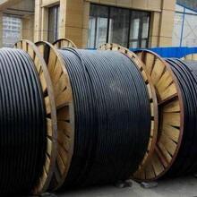 北仑区带皮电缆回收-按市场价格行情收购图片
