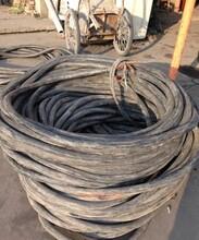 景宁电缆铜回收-按市场价格行情收购图片