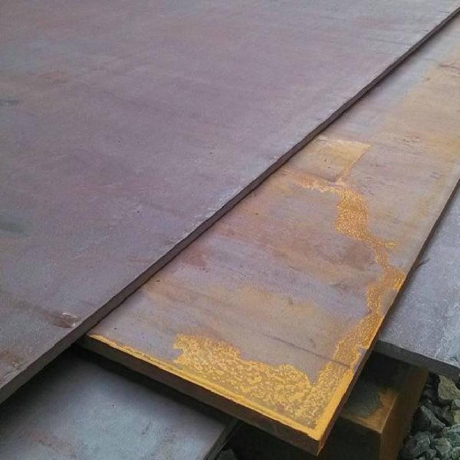 凤台利用铁板回收-专业处理公司