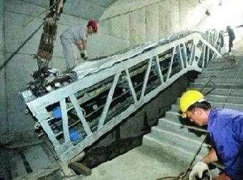 丰县哪里有回收踏步电梯-电话咨询