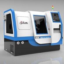 自动下料,SG200数控机床常州斜床身数控车床图片