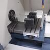 沈工精機線軌車床SG40自動精密儀表車床