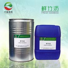 药用香精鲜竹沥生产厂家图片