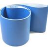 蓝色pu输送带_食品输送带pu蓝色传送带_肉制品加工输送带_PU抗菌防霉输送带