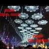 灯光节方案根据场地设计布局公司灯光节厂家