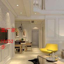 淮北集成墙面材料市场未来前景好吗?