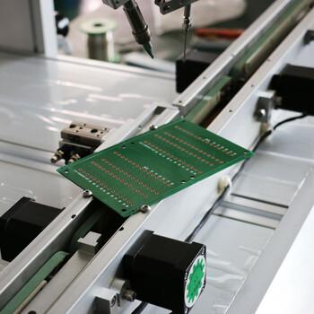 雙工位智能焊錫機銳馳機器人(深圳)有限公司