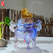 广州古法琉璃香炉貔貅狮子狻猊香炉香薰炉盘香炉