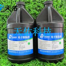 东莞紫外线固化胶,UV6006玻璃写真移门UV胶水图片