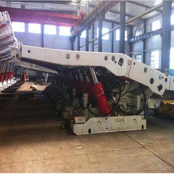 联胜厂家出售维修煤矿掩护式ZY2000系列液压支架