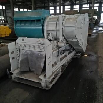 售矿山机械煤矿综采工作面破碎机PLM1000型山东泰安厂家
