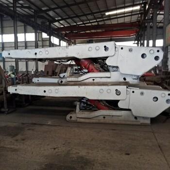 山東聯勝煤機廠家銷售維修二手礦山支護機械煤礦ZY3400/07/17型掩護式液壓支架