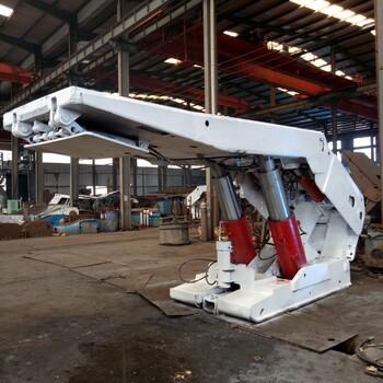 山东联胜煤机销售维修矿山支护机械煤矿ZY6800/17/35型综采液压支架