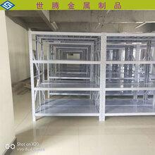 青海海北購買倉儲貨架庫房貨架服裝店貨架輕型貨架就選青海世騰西寧城東店