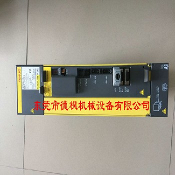 A06B-6079-H106驱动器A100A发那科开闭模丝杆