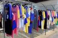 杭州品牌女装快时尚学院风格国雅世家服装批发网朵以走份批发