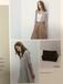 高端精品女裝杭州高端品牌折扣女裝批發走份原始比例