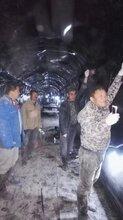 地鐵隧道吊帶復合防水板防水板廠家優惠圖片