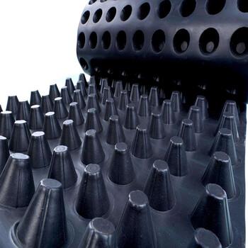 排水板厂家、排水板价格、复合排水板规格、山东排水板批发