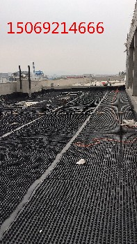 HDPE防水土工膜用污水池沼气池防渗