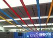 飛天彩虹(飛布)啟動儀式出租北京音響LED大屏租賃