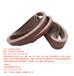 鼎諾研磨廠家直銷韓國軟布砂帶氣動砂帶氧化鋁砂帶非定制