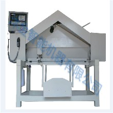 沐金智能机器卫浴磨面机设备非标不锈钢产品定制磨面机