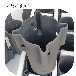 厂家碳化硅异形件反应烧结碳化硅高温高强高耐磨异形件