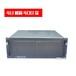4U服务器机箱400mm深9盘位4U工控机箱E-ATX双至强主板位PC电源位