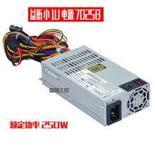 FLEX小1U電源益衡EnhanceENP7025B電源額定功率250W全新正品圖片